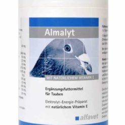 Alfavet Almalyt 200g Energie