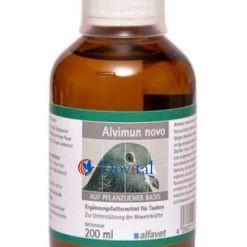 Alfavet Alvimun novo 200 ml