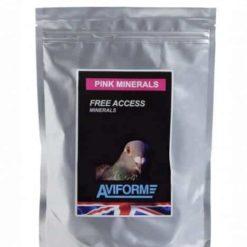 Aviform Rosa Minerals 1 kg