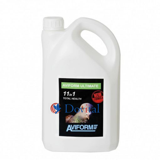 Aviform Ultimate 11 in1 2500ml