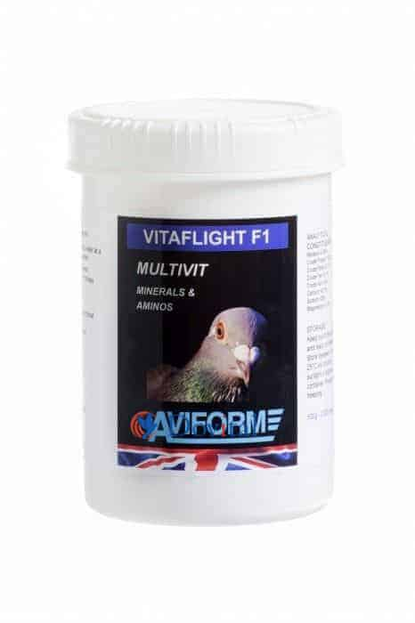 Aviform Vita Flight F1 500g