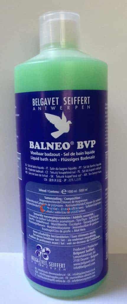 Belgavet Belgavet Balneo BVP 1000ml