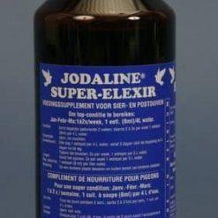Belgavet Jodaline BVP 1ltr
