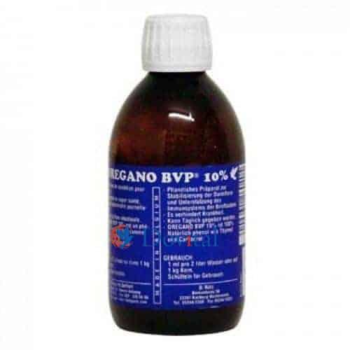 Belgavet Oregano BVP 10% bvp 500ML