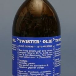 Belgavet Twister-olie BVP 500 ml