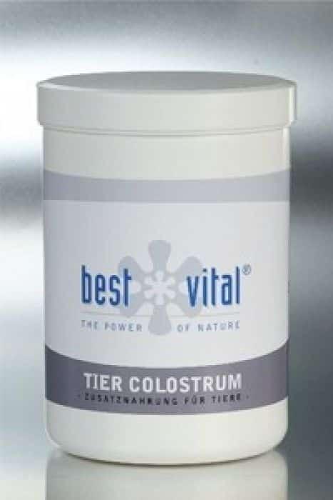 Best Vital Colostrum poeder 100g