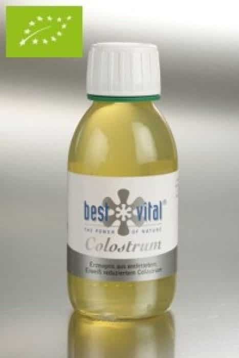 Best Vital Colostrum vloeibaar extract 125ml