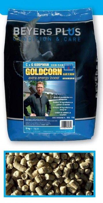 Beyers GOLDCORN KOOPMAN