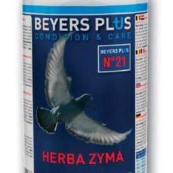 Beyers HERBA ZYMA conditiepreparaat 1000ml