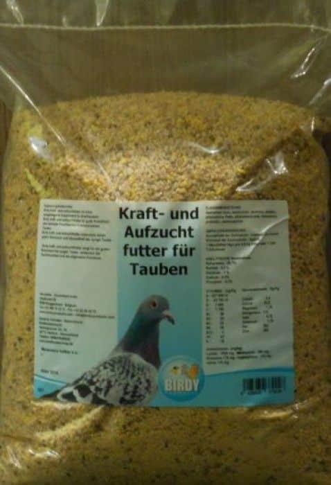 Birdy-products Birdy Kraft Power Feed 4kg