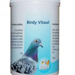 Birdy-products Birdy Vitality 1 kg