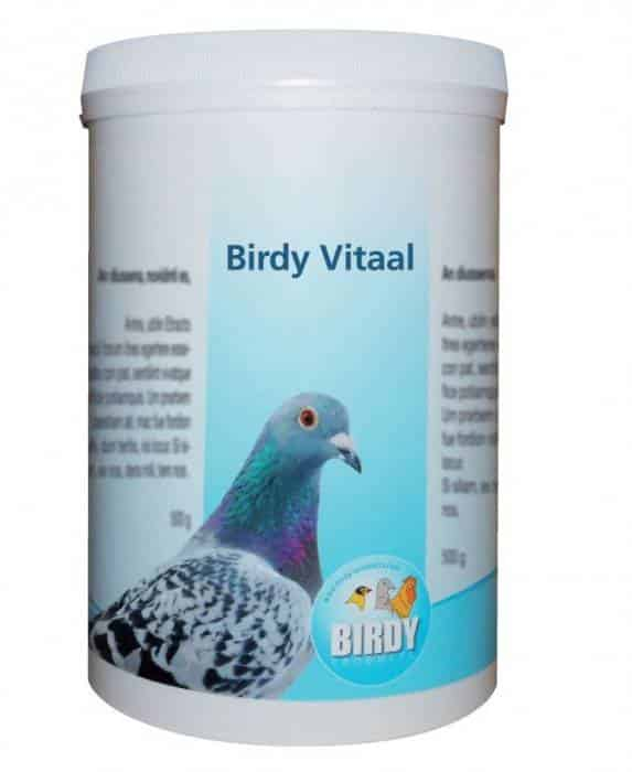 Birdy-products Birdy Vitality 400 gram