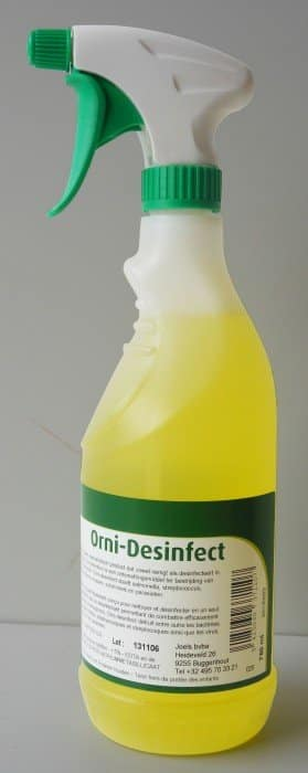 Birdy-products Orni-september 750ml