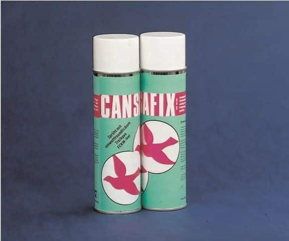 Calcanit-Pego Cansafix 400ml spuitbus
