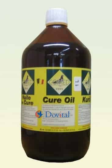 Comed Curol 1000ml (Health Oil)