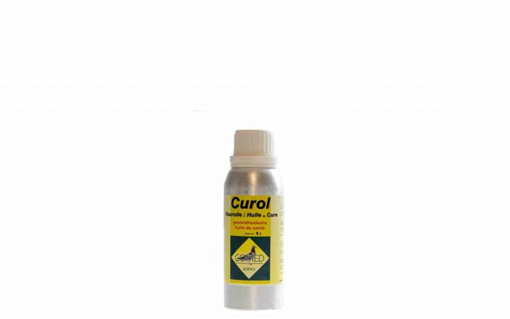 Comed CUROL 250 ml
