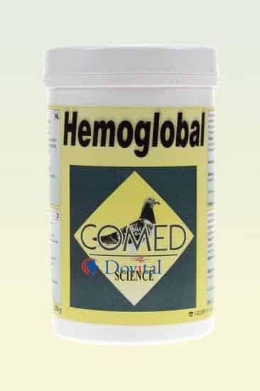 Comed Hemoglobal 250grnbspComed Hemoglobal 250gr