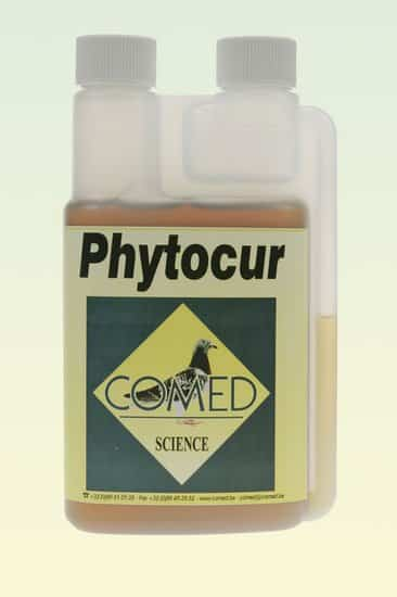 Comed Phytocur 250ml