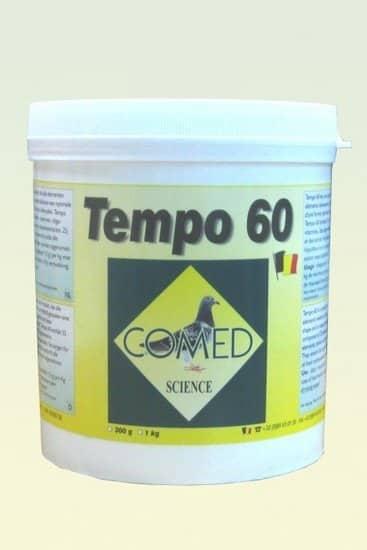 Comed Tempo 60 1000gr