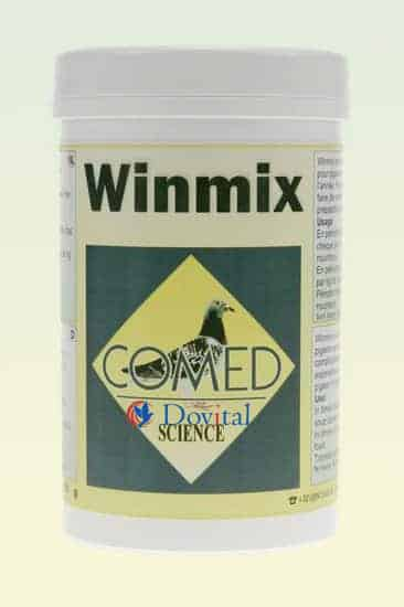 Comed Winmix 250grnbspComed Winmix 250gr