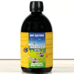 DHP Cultura Tarwekiemolie 500ml