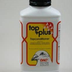 Dac Pharma Dac Top+Plus 250ml