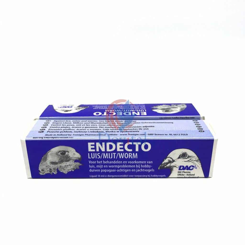 Dac Pharma ENDECTO (mijten en wormen)