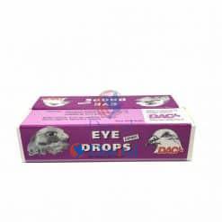 Dac Pharma Oogdruppels