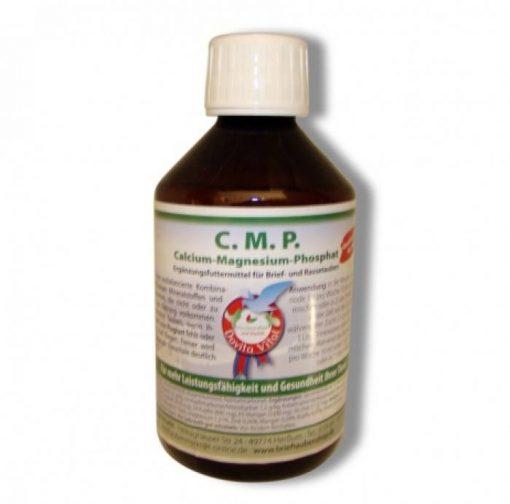 Dovita Vital CMP calcium magnesium fosfaat 1000ml