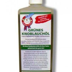 Dovita Vital Grünes knoflookolie 500ml