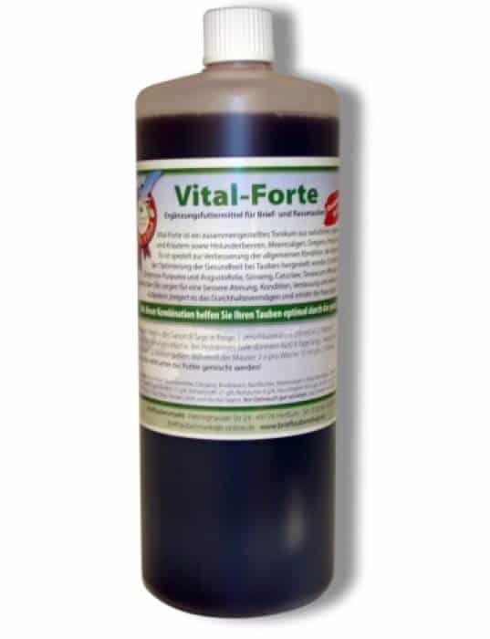 Dovita Vital Vital Forte 500ml