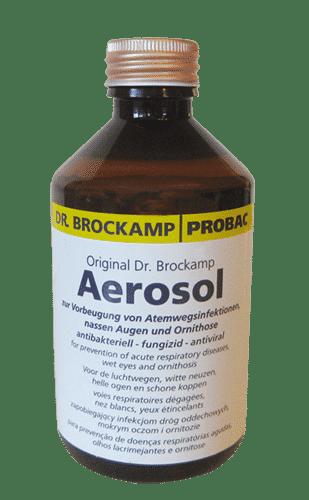 Dr. Brockamp Probac Aerosol 250 ml