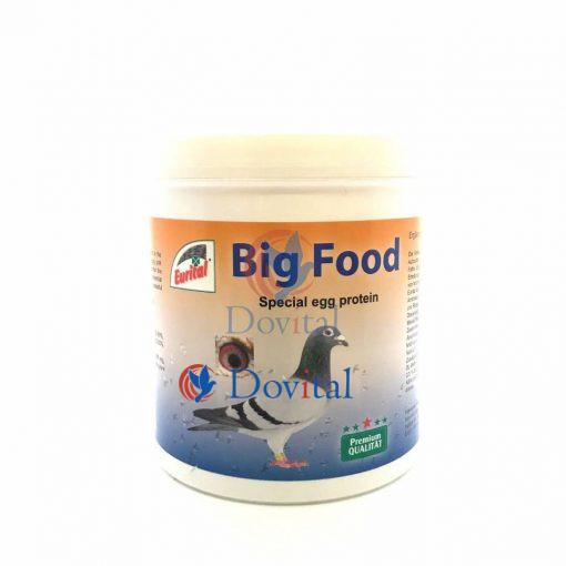 Eurital Grote Voeding 360 gram