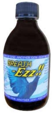 Gem UK Breatheez - Atemleight 300ml