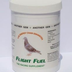 Gem UK Flight Fuel 300 g