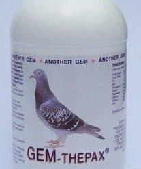 Gem UK GEM thepax 1000 ml
