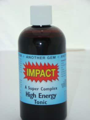 Gem UK Impact 250 ml