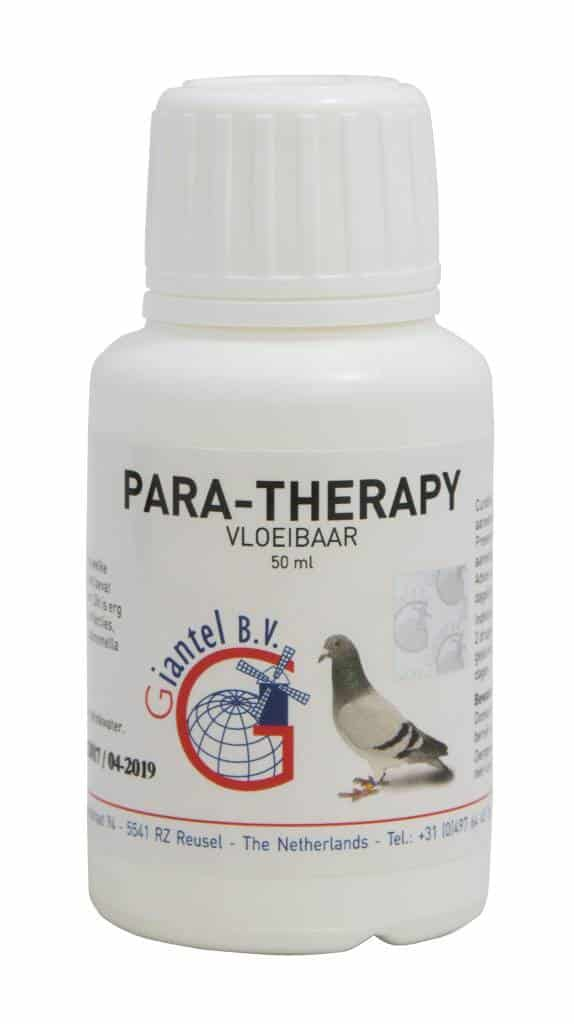 Giantel Para Therapy (50 ml)