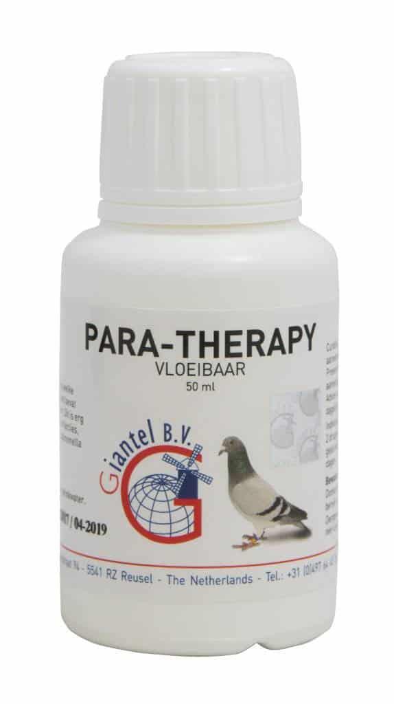 Giantel Para Therapy 50 mlnbspGiantel Para Therapy 50 ml