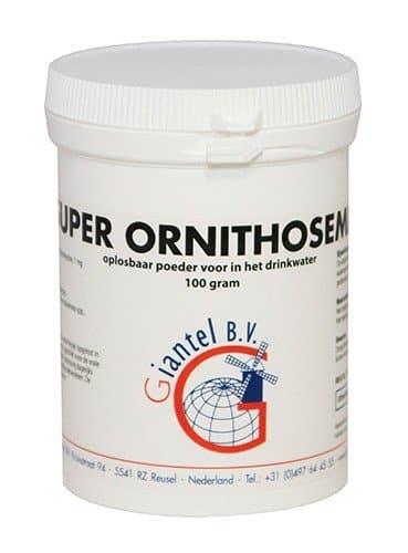 Giantel Super Ornithosemix (100 gr)