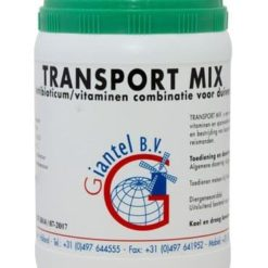 Giantel Transport mix (100 gr)