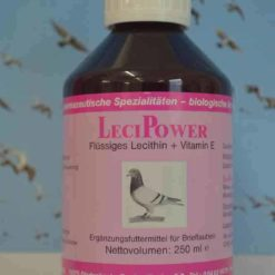Hesanol LeciPower 250 ml