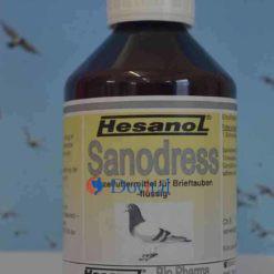 Hesanol Sanodress 1000 ml
