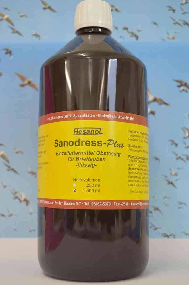 Hesanol Sanodress-Plus 1000ml