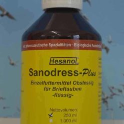 Hesanol Sanodress-Plus 250ml