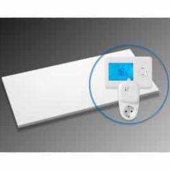 Infrarood Warmtepanelen Infrarood Warmtepanelen sets