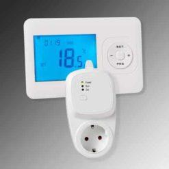 Infrarood Warmtepanelen RF Optima draadloos thermostaat PLUG&HEAT
