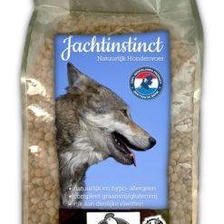 Jachtinstinct Hondenbrokken Kip Graanvrij Geperst 4 KG