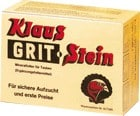 Klaus KLAUS Gritstone doos 16 stuks