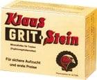 Klaus KLAUS Gritstone